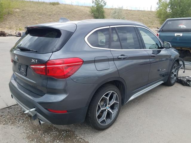 цена в сша 2017 BMW X1 XDRIVE28I WBXHT3C31H5F78064