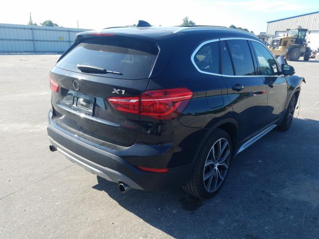цена в сша 2017 BMW X1 SDRIVE28I WBXHU7C37H5H36766