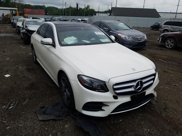2017 Mercedes-Benz E 300 4matic for sale in Hammond, IN