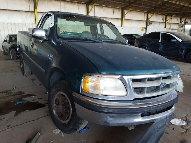 1998 Ford F150 for sale in Phoenix, AZ