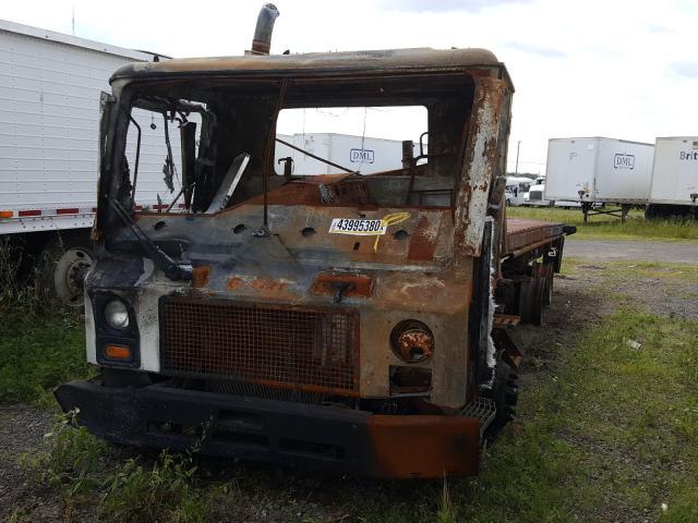 1997 MACK  600 MR600