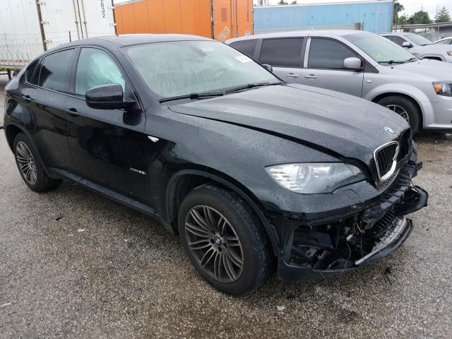 Salvage cars for sale from Copart Bridgeton, MO: 2014 BMW X6 XDRIVE3