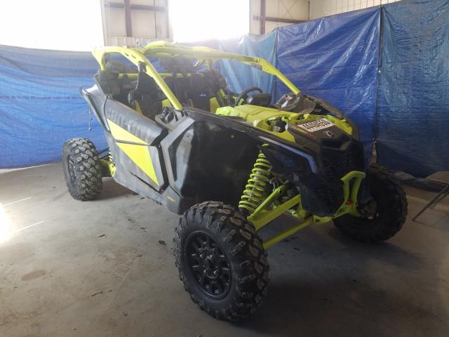 2020 Can-Am Maverick X for sale in Ellwood City, PA