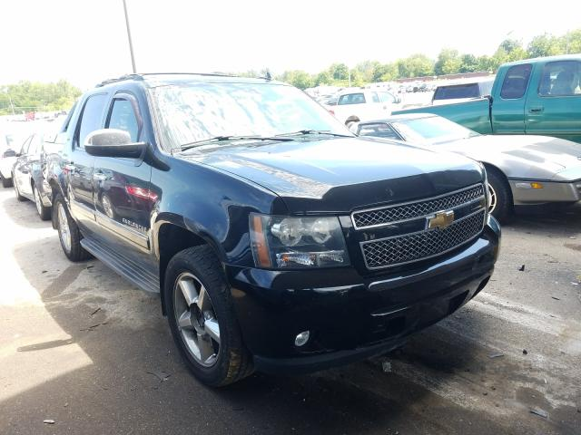 2011 Chevrolet Avalanche en venta en Fort Wayne, IN