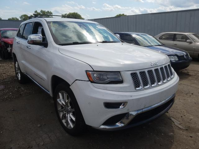 1C4RJEJT1EC322324 2014 JEEP GRAND CHEROKEE SUMMIT
