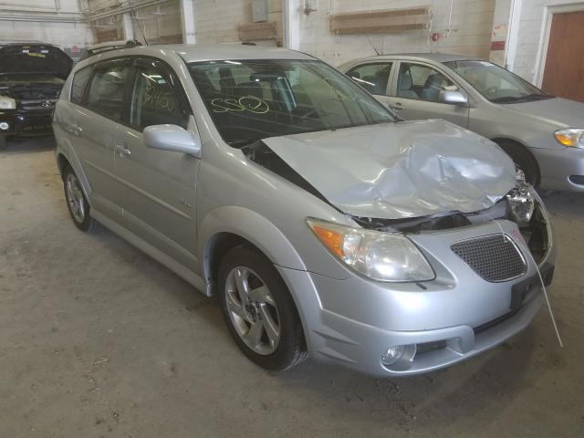 2007 Pontiac Vibe for sale in Fredericksburg, VA