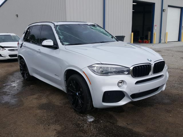 BMW X5 XDRIVE3 Vehiculos salvage en venta: 2018 BMW X5 XDRIVE3