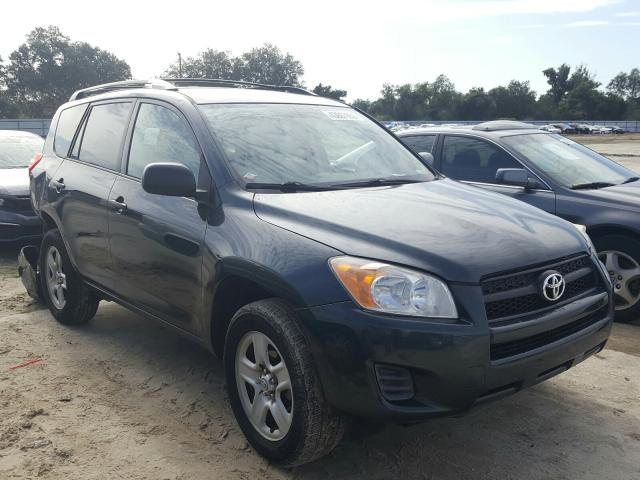 Toyota Rav4 salvage cars for sale: 2010 Toyota Rav4