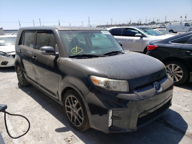 Scion Scion salvage cars for sale: 2017 Scion Scion