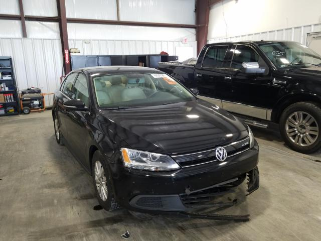 2013 Volkswagen Jetta Hybrid for sale in Byron, GA