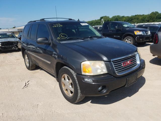 GMC Envoy salvage cars for sale: 2007 GMC Envoy