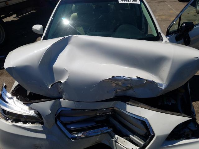 2016 Subaru LEGACY | Vin: 4S3BNBF67G3020417