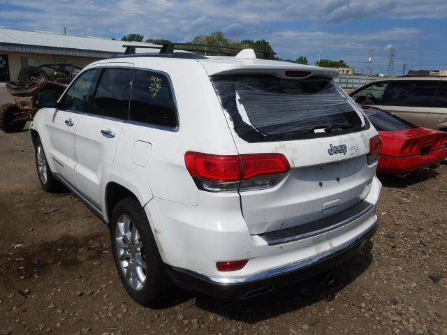 купить 2014 JEEP GRAND CHEROKEE SUMMIT 1C4RJEJT1EC322324