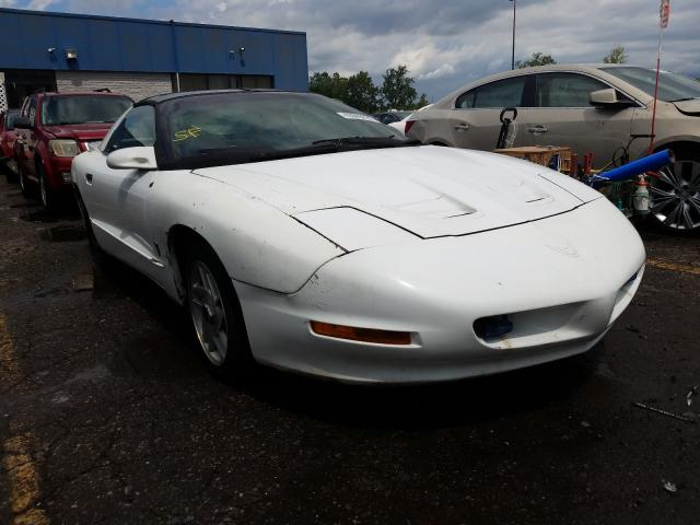Pontiac salvage cars for sale: 1995 Pontiac Firebird