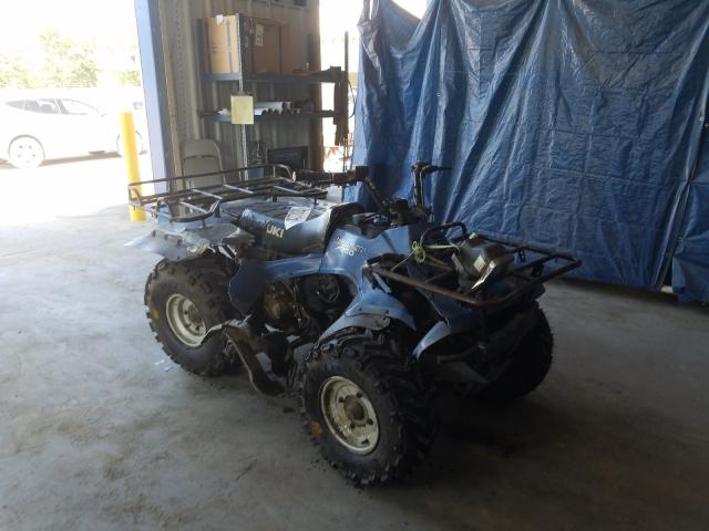 Salvage cars for sale from Copart Ellwood City, PA: 1995 Suzuki LTF250