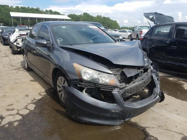 Honda Accord LX salvage cars for sale: 2011 Honda Accord LX