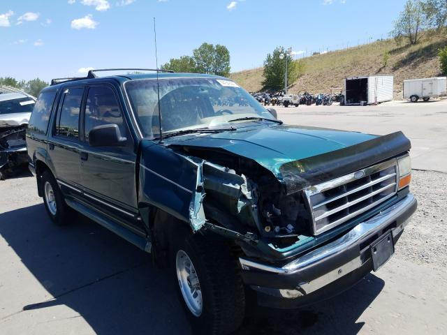 Vehiculos salvage en venta de Copart Littleton, CO: 1994 Ford Explorer