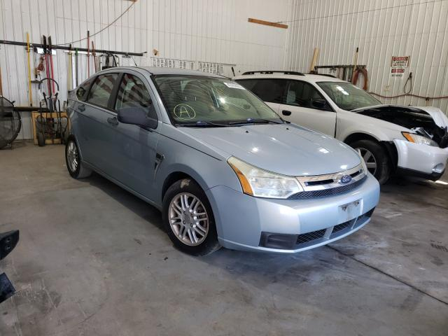 2008 Ford Focus SE for sale in Seaford, DE
