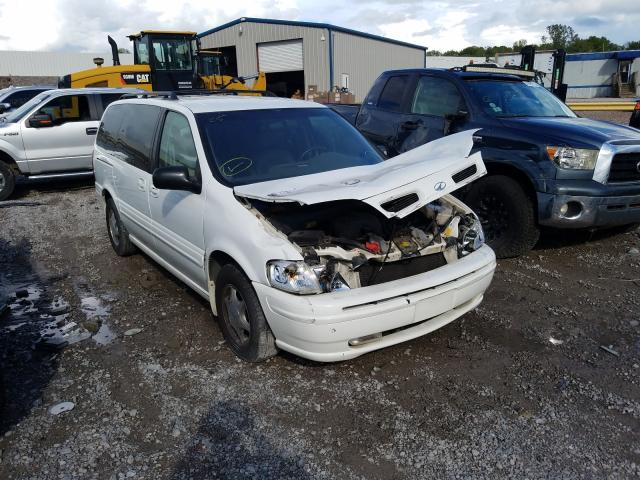 Oldsmobile Silhouette salvage cars for sale: 1998 Oldsmobile Silhouette