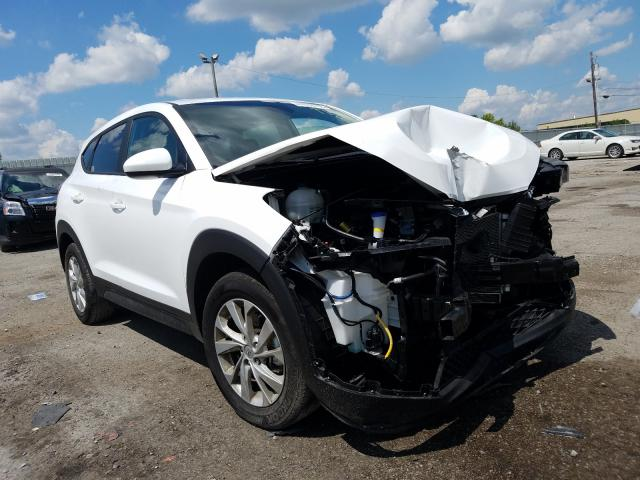 2020 Hyundai Tucson SE for sale in Lexington, KY