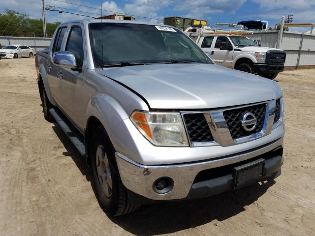 2008 Nissan Frontier C for sale in Kapolei, HI