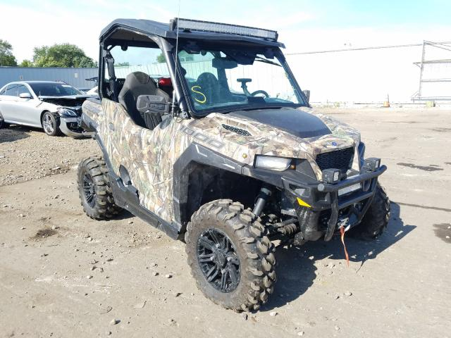 2019 Polaris General 10 for sale in Cudahy, WI