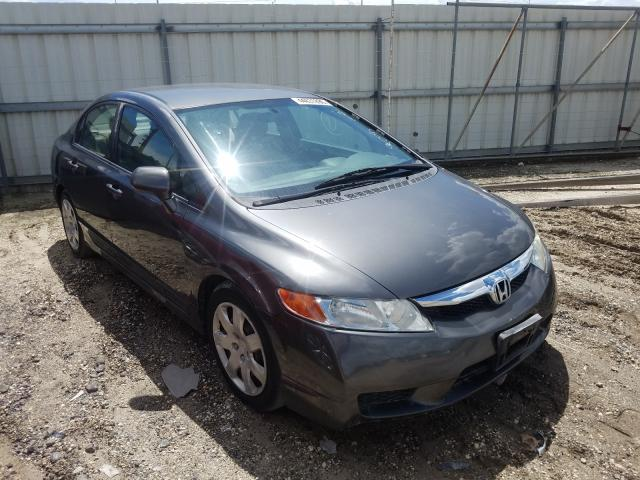 2011 Honda Civic LX for sale in Jacksonville, FL