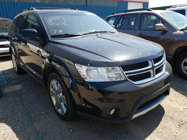 2012 Dodge Journey R for sale in Rocky View County, AB