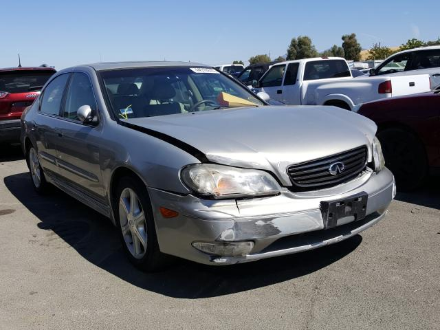 Infiniti salvage cars for sale: 2004 Infiniti I35