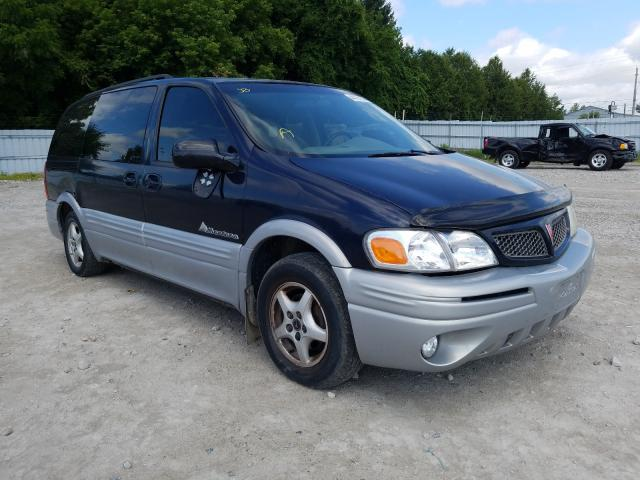 auto auction ended on vin 1gmdx03e61d302290 2001 pontiac montana in on london autobidmaster