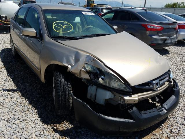 2005 Honda Accord LX for sale in Magna, UT