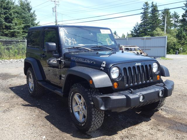 2012 Jeep Wrangler S for sale in Cow Bay, NS
