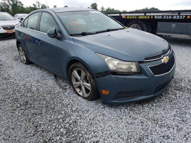 2012 Chevrolet Cruze LT for sale in Lumberton, NC