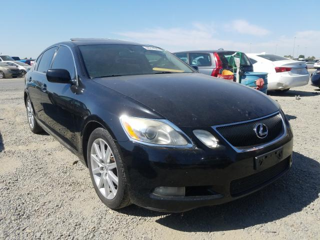 Lexus salvage cars for sale: 2006 Lexus GS 300