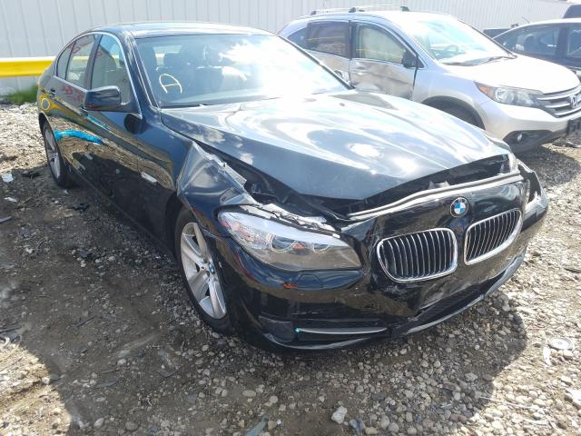 BMW 528 I salvage cars for sale: 2011 BMW 528 I