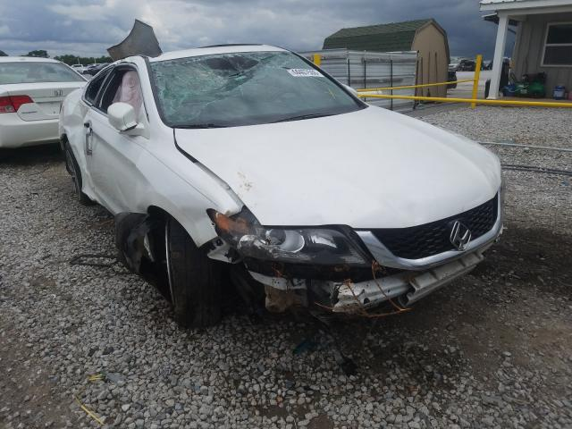 Salvage cars for sale from Copart Prairie Grove, AR: 2014 Honda Accord EXL