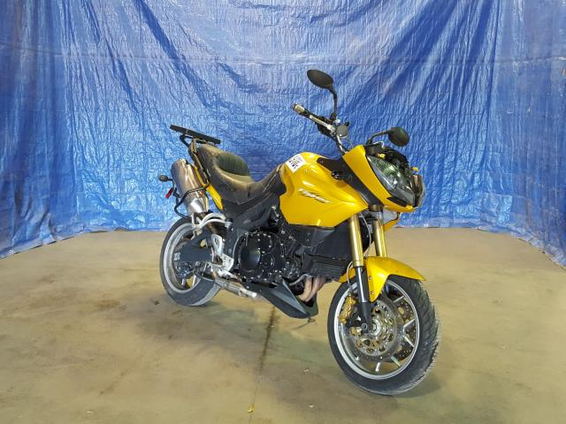 Salvage cars for sale from Copart Finksburg, MD: 2007 Triumph Tiger