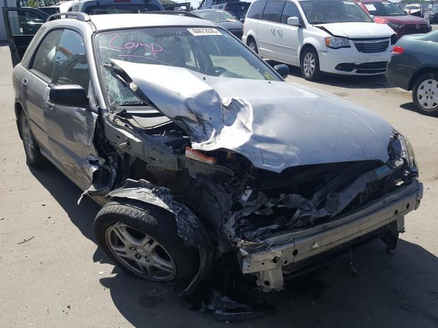 2005 Subaru Impreza RS for sale in Nampa, ID