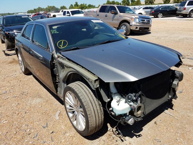 Salvage cars for sale at Bridgeton, MO auction: 2011 Chrysler 300C