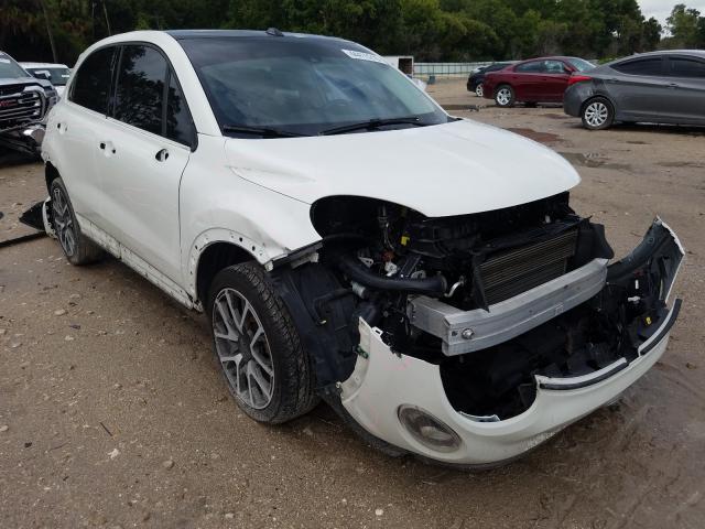 FIAT 500X TREKK