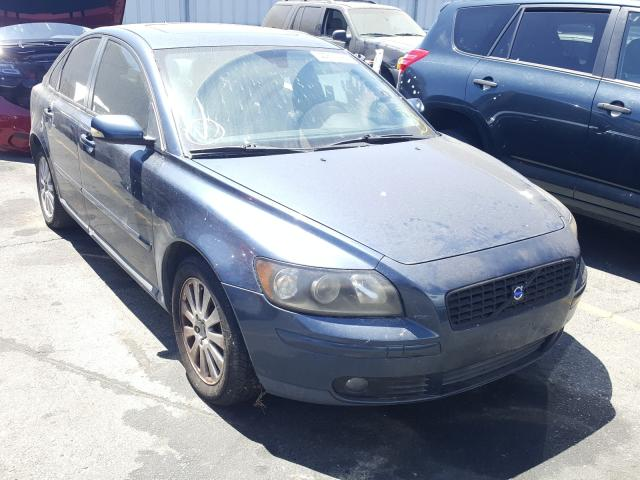 2005 Volvo S40 2.4I for sale in Vallejo, CA