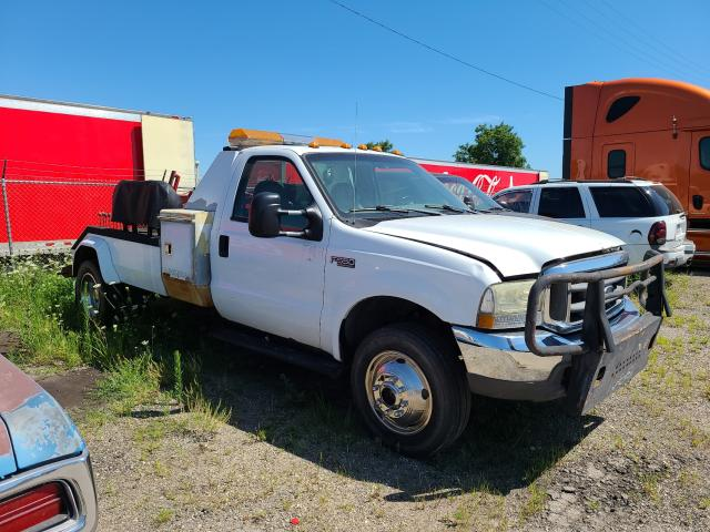 1999 Ford F450 Super for sale in Eldridge, IA