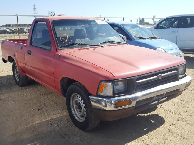 Toyota Pickup 1/2 salvage cars for sale: 1994 Toyota Pickup 1/2