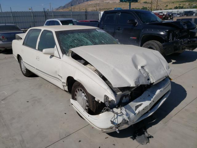 Cadillac Deville salvage cars for sale: 1999 Cadillac Deville