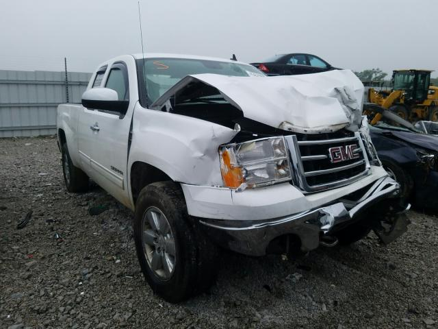 GMC Sierra C15 salvage cars for sale: 2013 GMC Sierra C15
