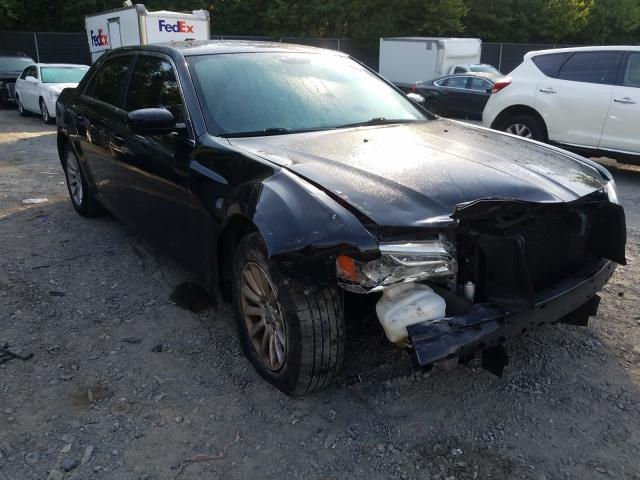 Chrysler 300 salvage cars for sale: 2014 Chrysler 300