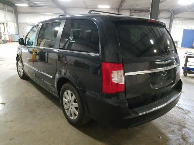 2014 Chrysler TOWN   Vin: 2C4RC1BG5ER397118