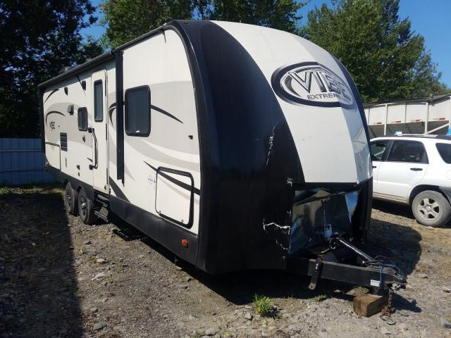 2016 Wildwood Vibe for sale in Portland, OR