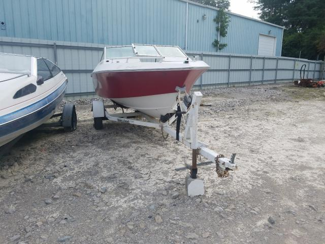 1984 Thun Marine Trailer for sale in Lexington, KY
