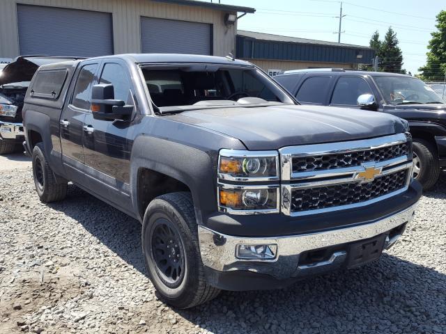 2014 Chevrolet Silverado 5.3L
